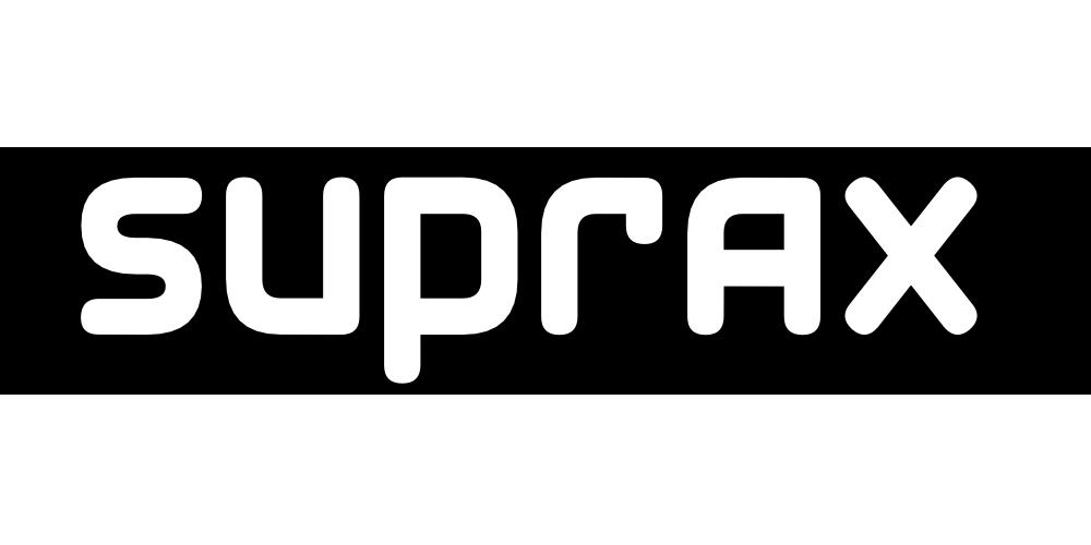 SUPRAX – nowy regulator w naszej ofercie.